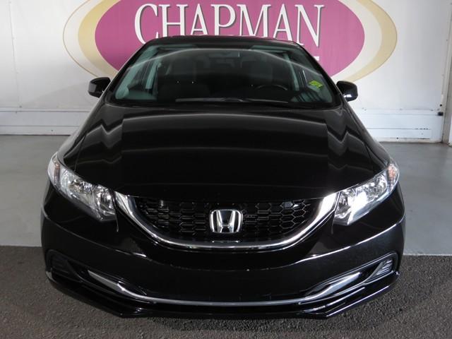 2013 Honda Civic EX – Stock #H1770320
