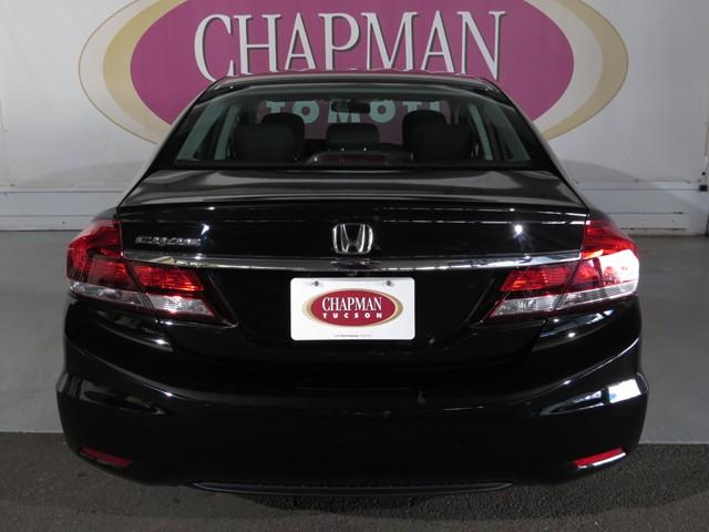 2014 Honda Civic LX – Stock #H1770330