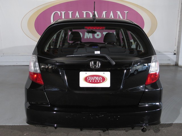 2013 Honda Fit  – Stock #H1770340