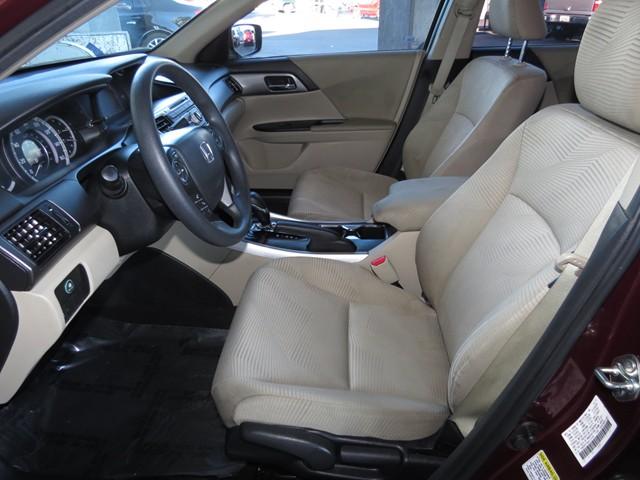 2014 Honda Accord LX – Stock #H1770350