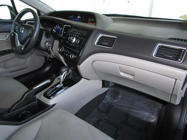 2013 Honda Civic LX – Stock #H1770370