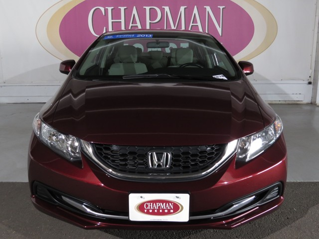 2013 Honda Civic LX – Stock #H1770410