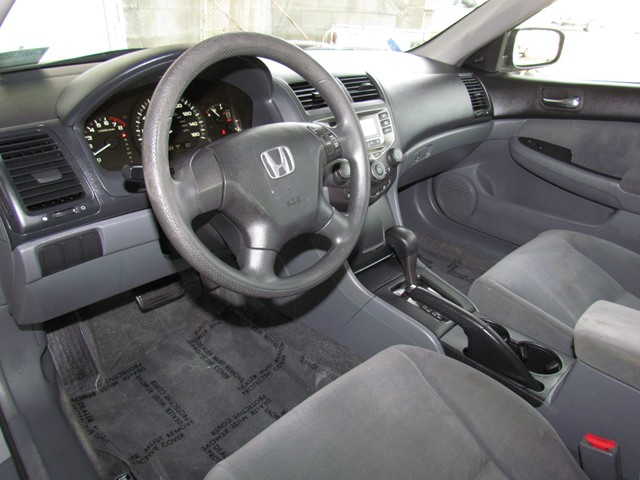 2007 Honda Accord Value Package – Stock #H1770420A