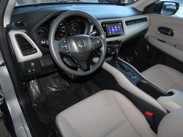 2016 Honda HR-V EX – Stock #H1770450