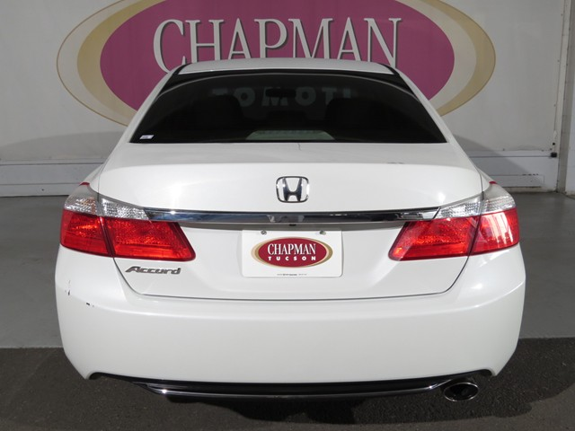 2015 Honda Accord LX – Stock #H1770540