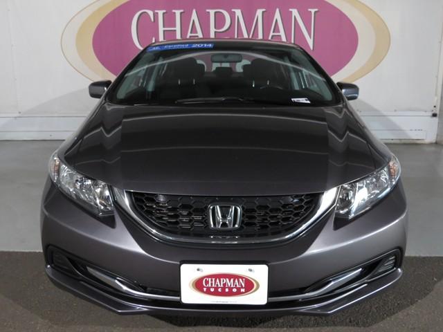 2014 Honda Civic LX – Stock #H1770580