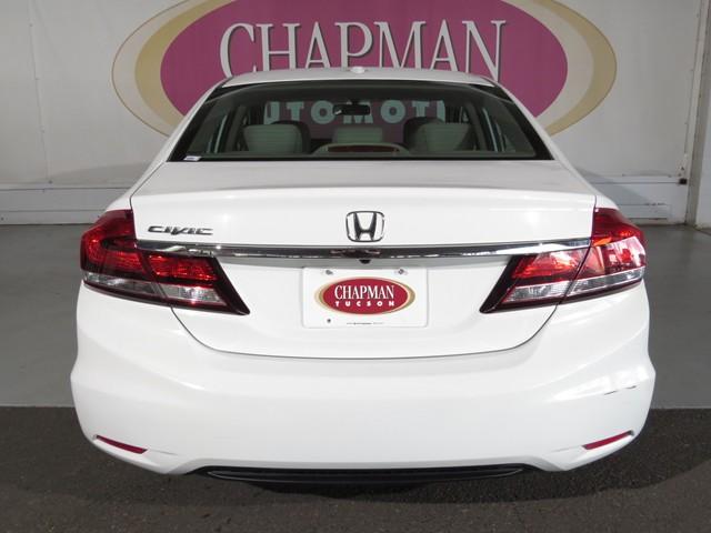 2013 Honda Civic EX w/Navi – Stock #H1770640