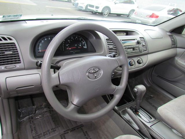 2003 Toyota Camry LE – Stock #H1770670A