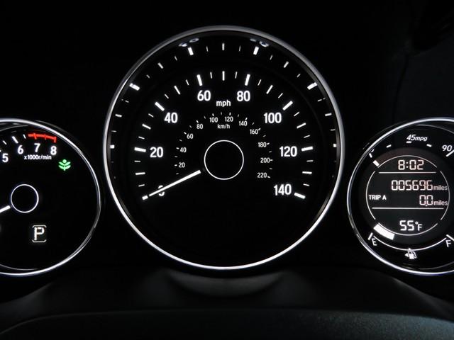2016 Honda HR-V LX – Stock #H1770820