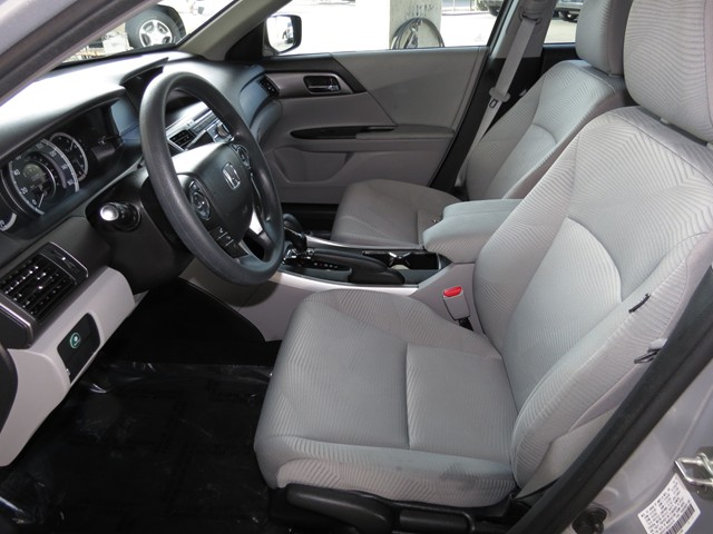 2014 Honda Accord LX – Stock #H1770830