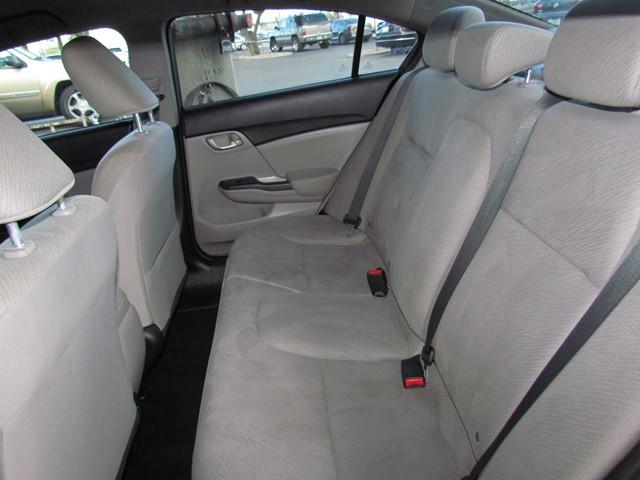 2013 Honda Civic LX – Stock #H1770840