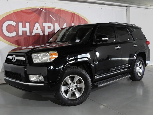 used 2011 toyota 4runner sr5 for sale stock h1775360. Black Bedroom Furniture Sets. Home Design Ideas