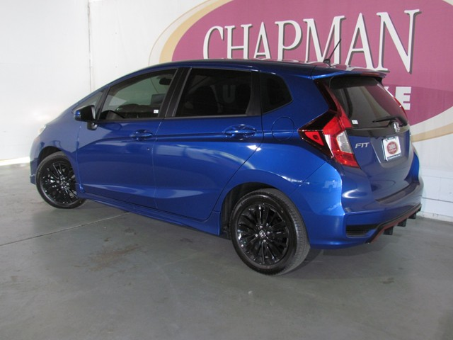 2018 honda fit sport. unique honda 2018 honda fit sport u2013 stock h1800260 to honda fit sport