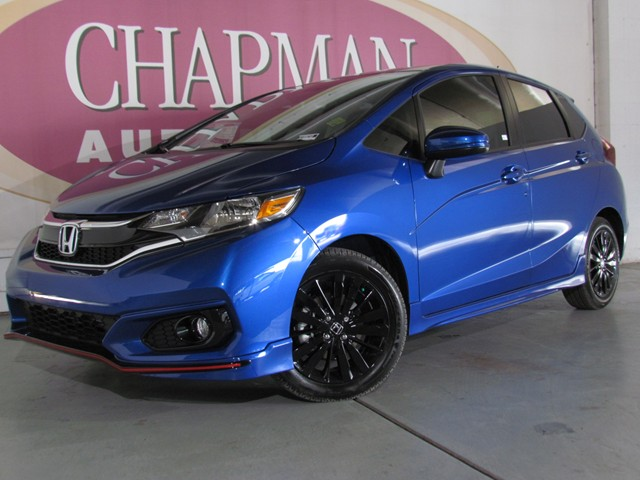 2018 honda fit sport. Unique Honda 2018 Honda Fit Sport U2013 Stock H1800260 For Honda Fit Sport