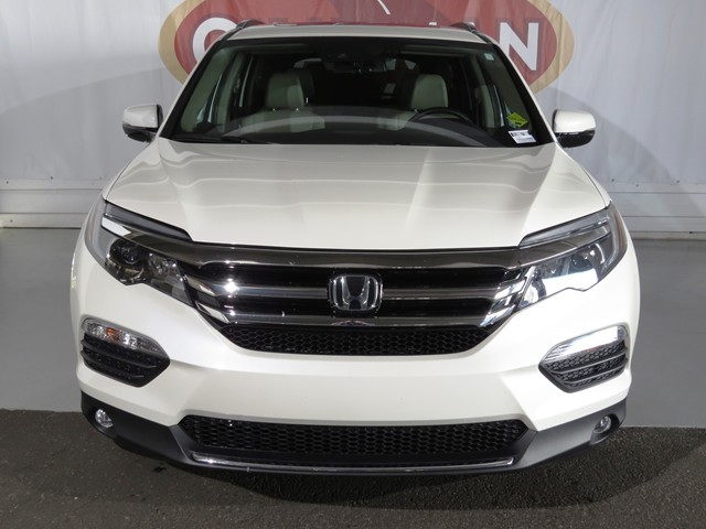 used 2017 honda pilot elite for sale stock h1800790b
