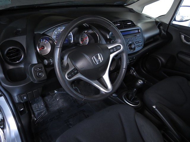 2012 Honda Fit Sport – Stock #H1801090A