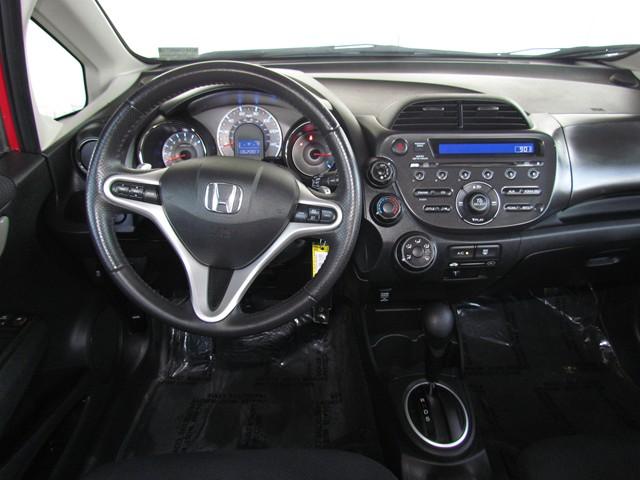 2013 Honda Fit Sport – Stock #H1802590A