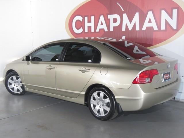 2007 Honda Civic LX – Stock #H1803410B