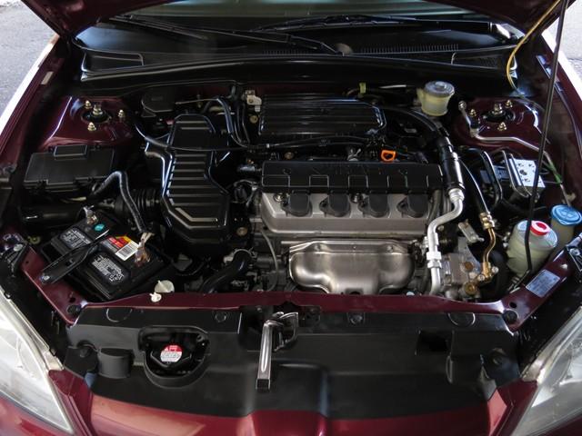 2004 Honda Civic EX – Stock #H1803570A