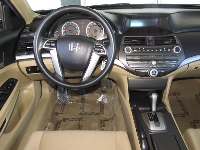2012 Honda Accord LX – Stock #H1804790A