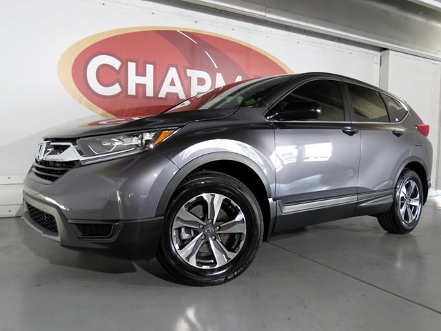 2018 Honda CR-V LX FWD CVT