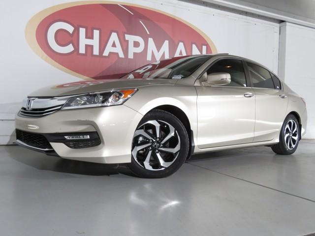 2016 Honda Accord EX Image Loading
