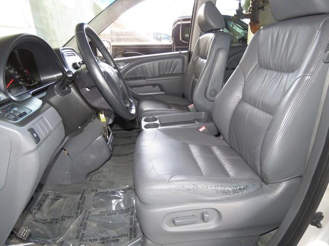 2007 Honda Odyssey EX-L w/DVD – Stock #H1871100A