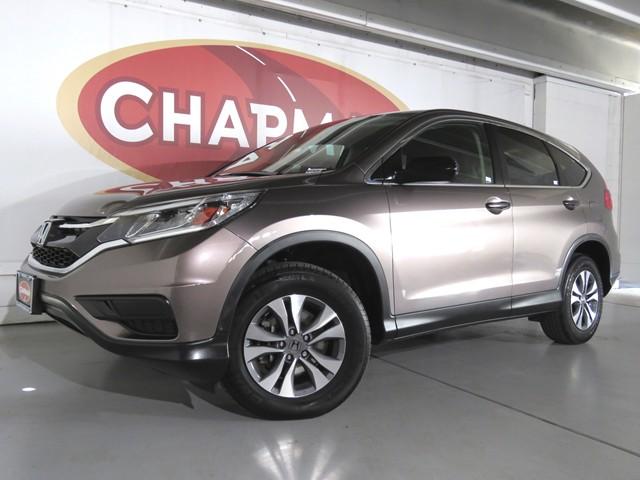 2015 Honda CR-V LX
