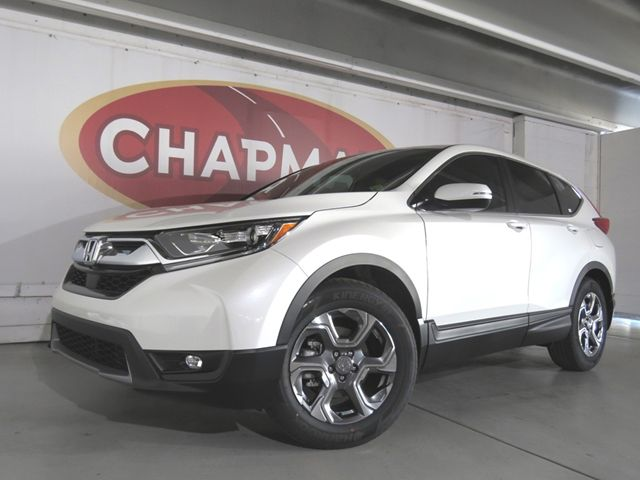 2019 Honda CR-V EX FWD CVT
