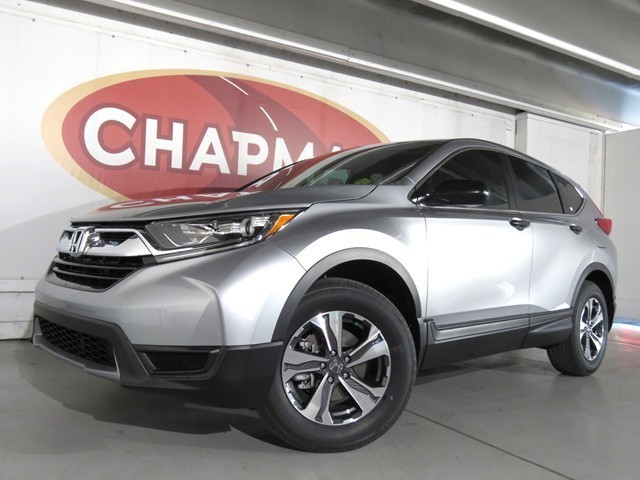 2019 Honda CR-V LX FWD CVT