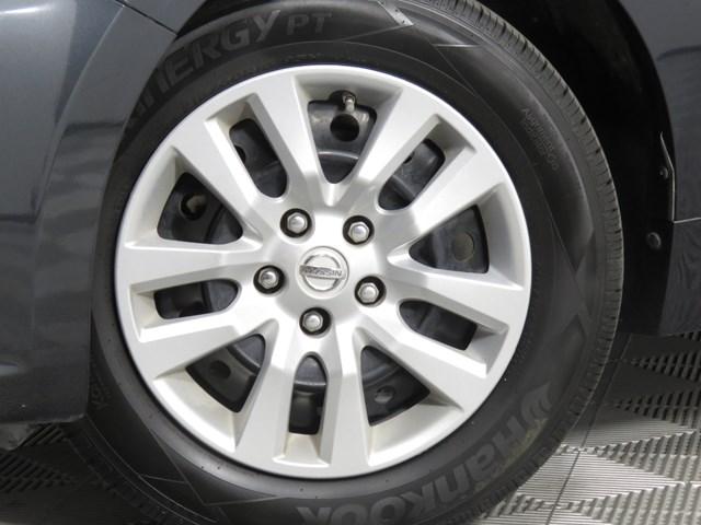 Used 2017 Nissan Altima 2.5