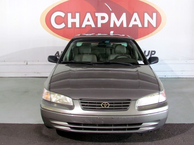 Used 1998 Toyota Camry CE - H1917640A   Chapman Choice