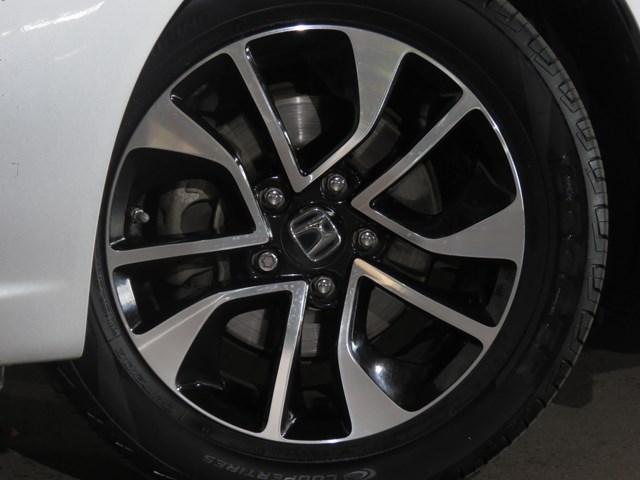Used 2013 Honda Civic EX-L