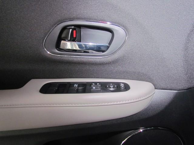 2020 Honda HR-V EX