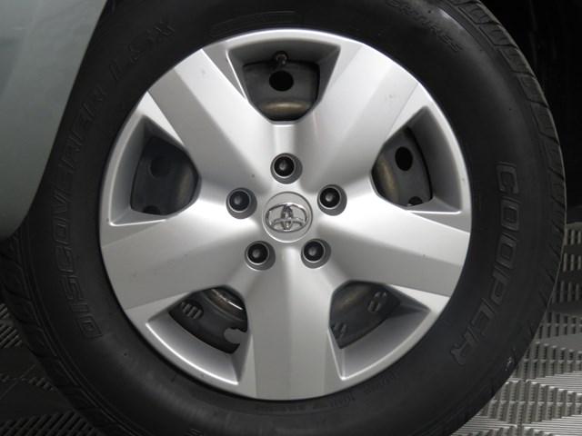 2007 Toyota RAV4