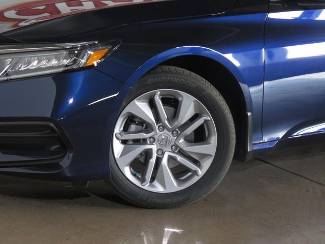 2020 Honda Accord Sedan LX