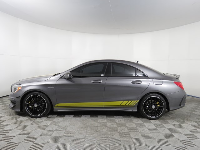 Used 2014 Mercedes-Benz CLA 250 4MATIC