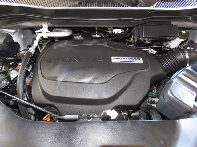 Used 2017 Honda Pilot EX