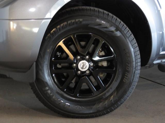 2018 Nissan Frontier SV Crew Cab