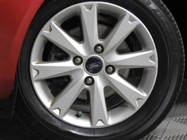 Used 2011 Ford Fiesta SE