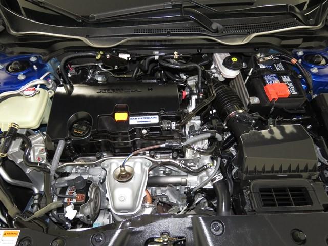 Certified Pre-Owned 2020 Honda Civic Sport