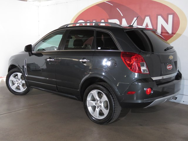 Used 2015 Chevrolet Captiva Sport LT