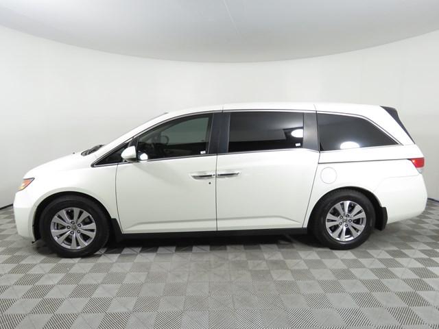 2015 Honda Odyssey EX