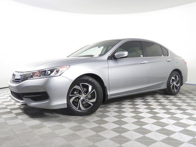 Used 2017 Honda Accord LX