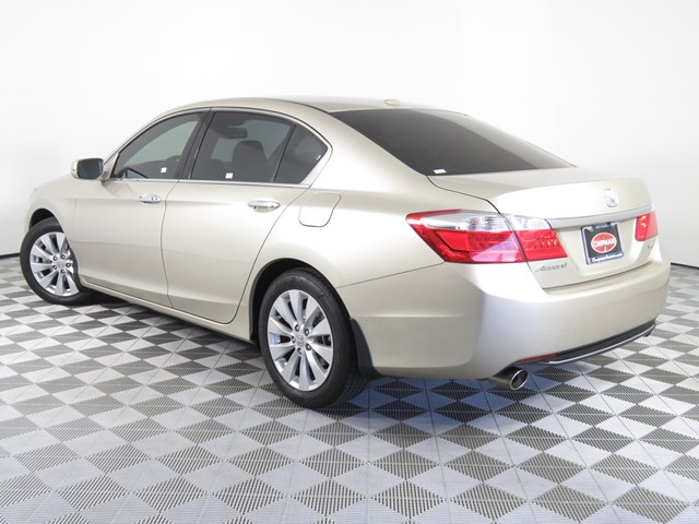 Used 2014 Honda Accord EX-L V6