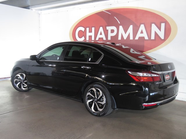Used 2016 Honda Accord EX w/Honda Sensing