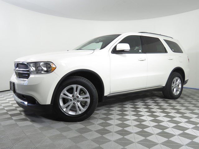 Used 2011 Dodge Durango Crew