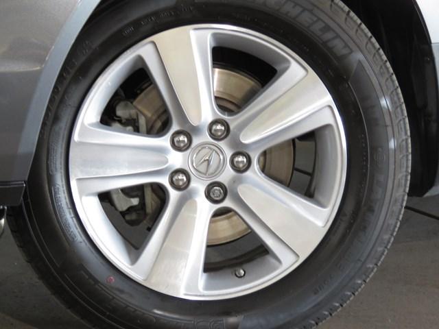 Used 2010 Acura MDX SH-AWD
