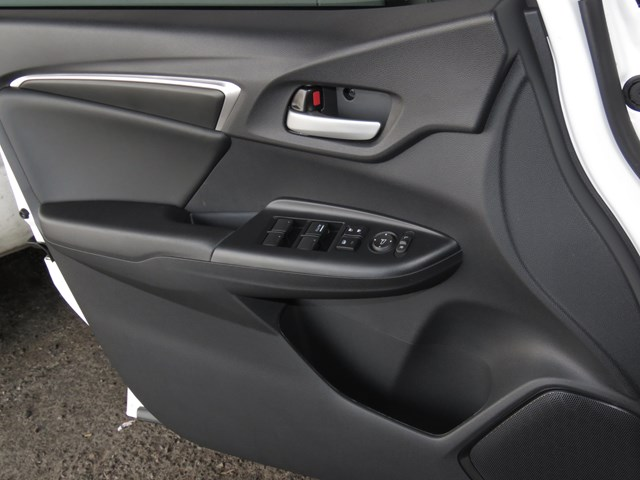 2020 Honda Fit EX-L