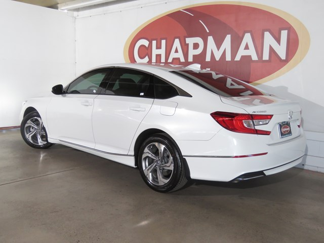 Certified Pre-Owned 2020 Honda Accord EX